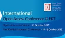 International Conference on Open Access